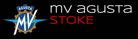 MV Agusta Stoke Official Dealer